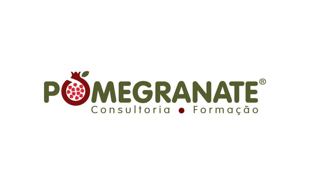 logotipo POMEGRANATE
