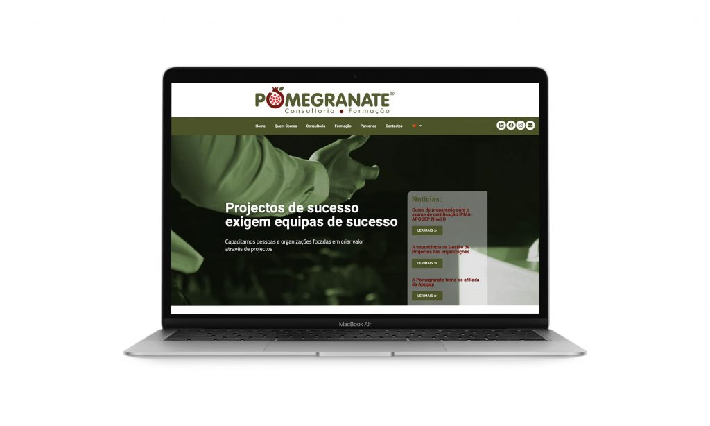 site POMEGRANATE